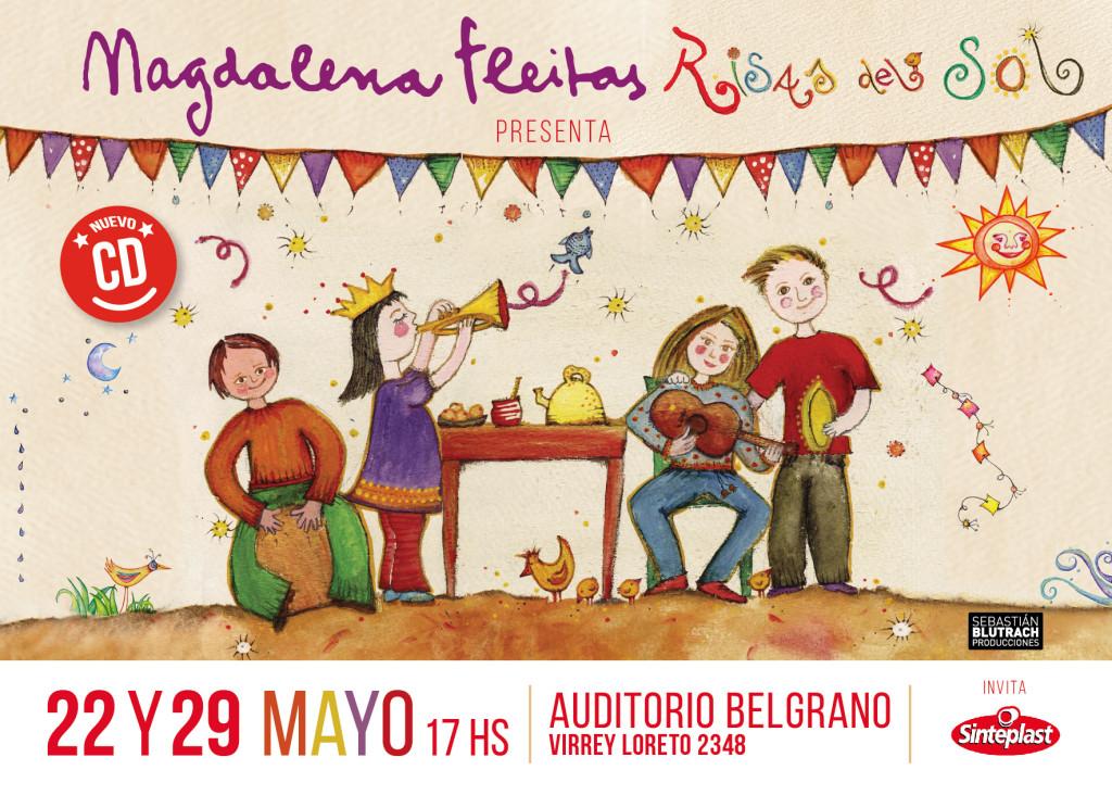 Auditorio Belgrano 2016